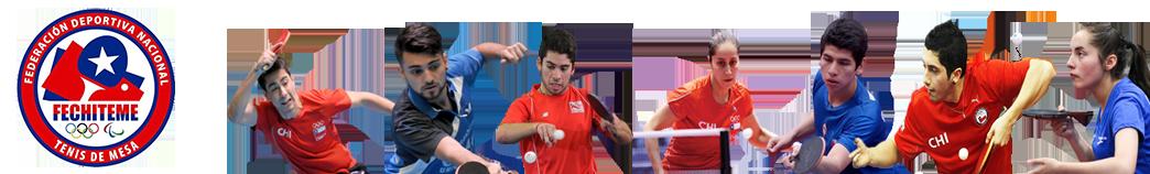 Federacion Chilena Tenis de Mesa