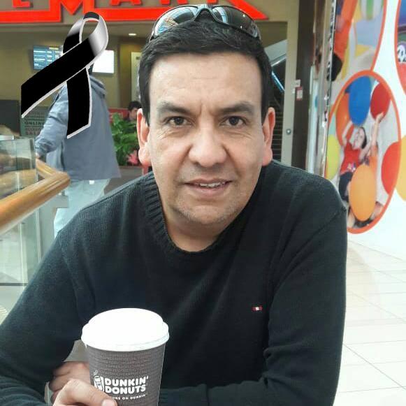 Comunicamos el Sensible Fallecimiento del Sr. Patricio Alejandro Cancino Vera