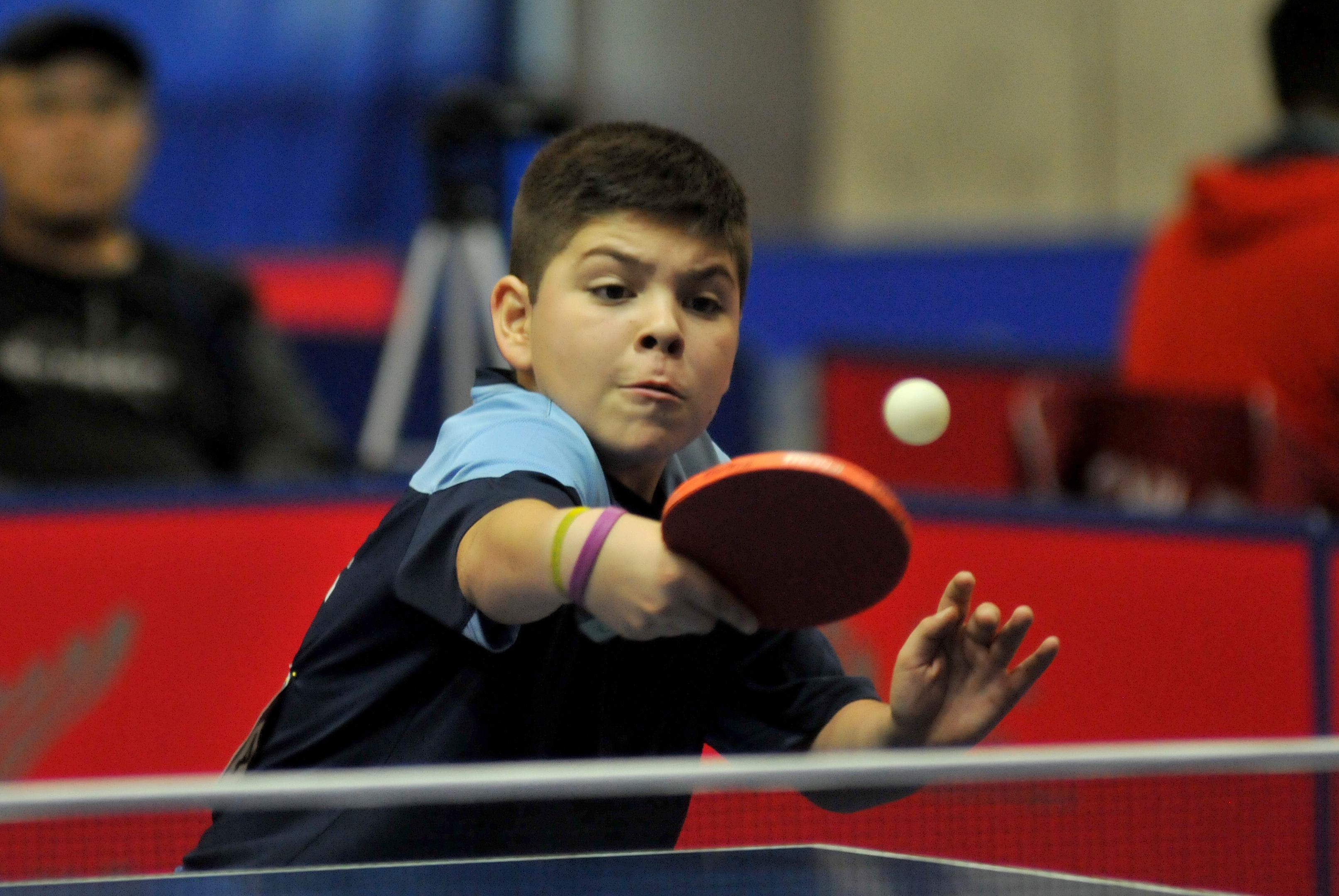 Fuentes, Miranda y Soto ingresaron al cuadro de infantiles del Circuito Mundial…
