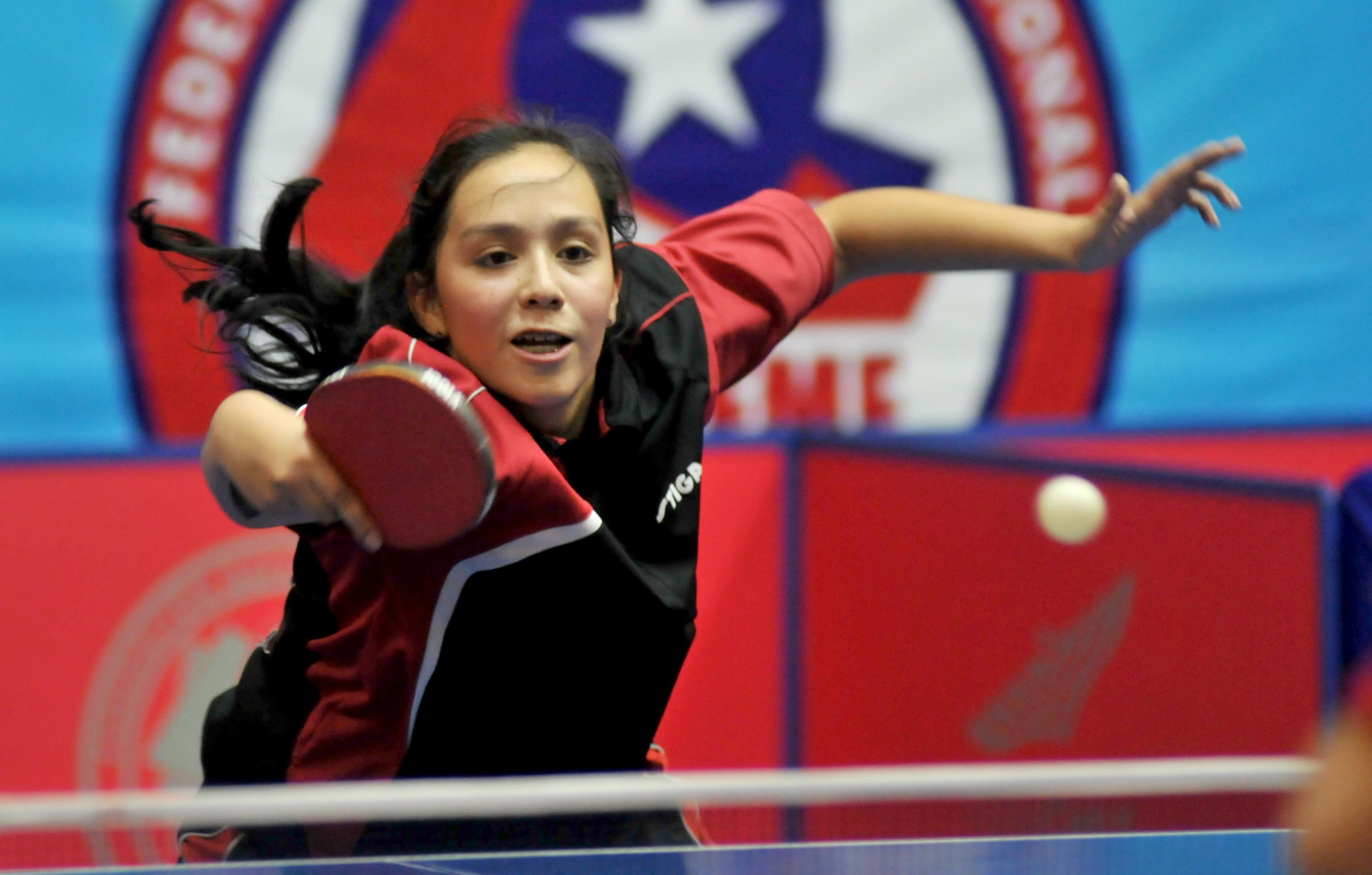 Josefina Lara se metió en semifinales de singles cadetes del Circuito Mundial…