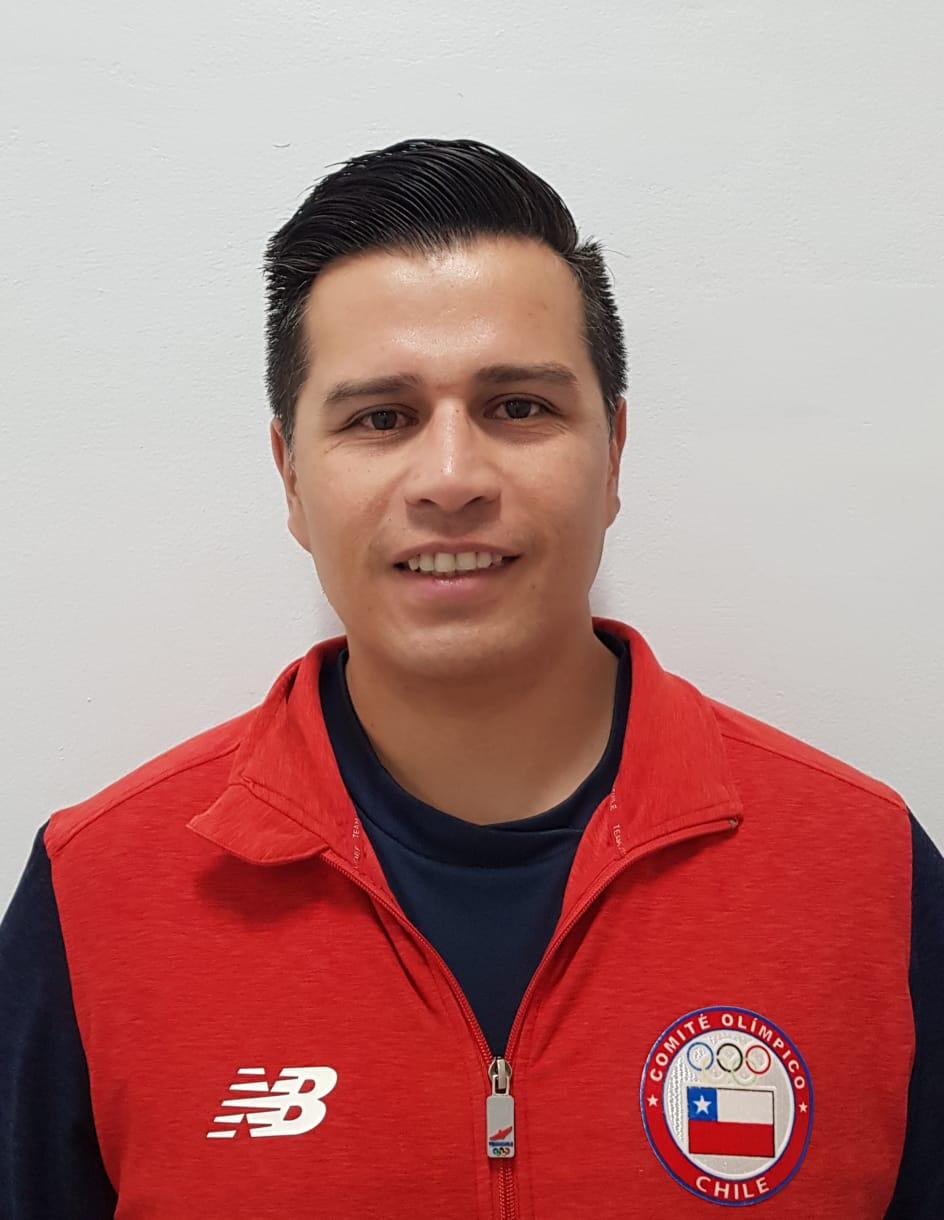 CRISTÓBAL UBILLA, NUEVO CONDUCTOR ITTF I.
