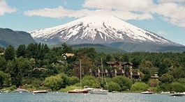 volcan-pucon