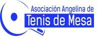 Asociación Angelina de Tenis de Mesa - LOGO