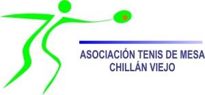 Asociación Chillán Viejo - LOGO
