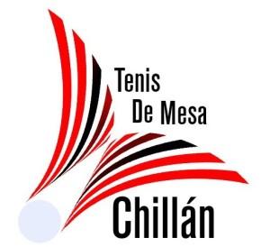 Asociación Tenis de Mesa Chillán - LOGO 2