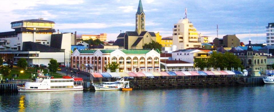 Valdivia