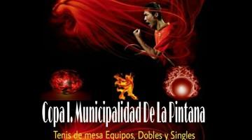 Campeonato La Pintana 2017 - Portada