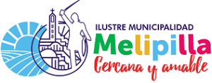 LOGO Municipalidad Melipilla