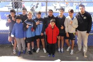 Menores La Pintana 2017 - 06