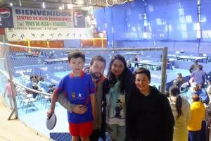Menores La Pintana 2017 - Familia Castro